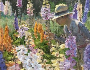 Doloresco-Delphiniums & Foxglove-cropped