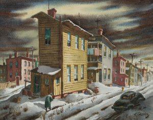 Gasser-Winter Street