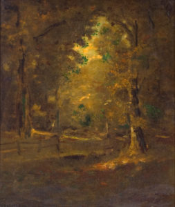 Blakelock-California Landscape