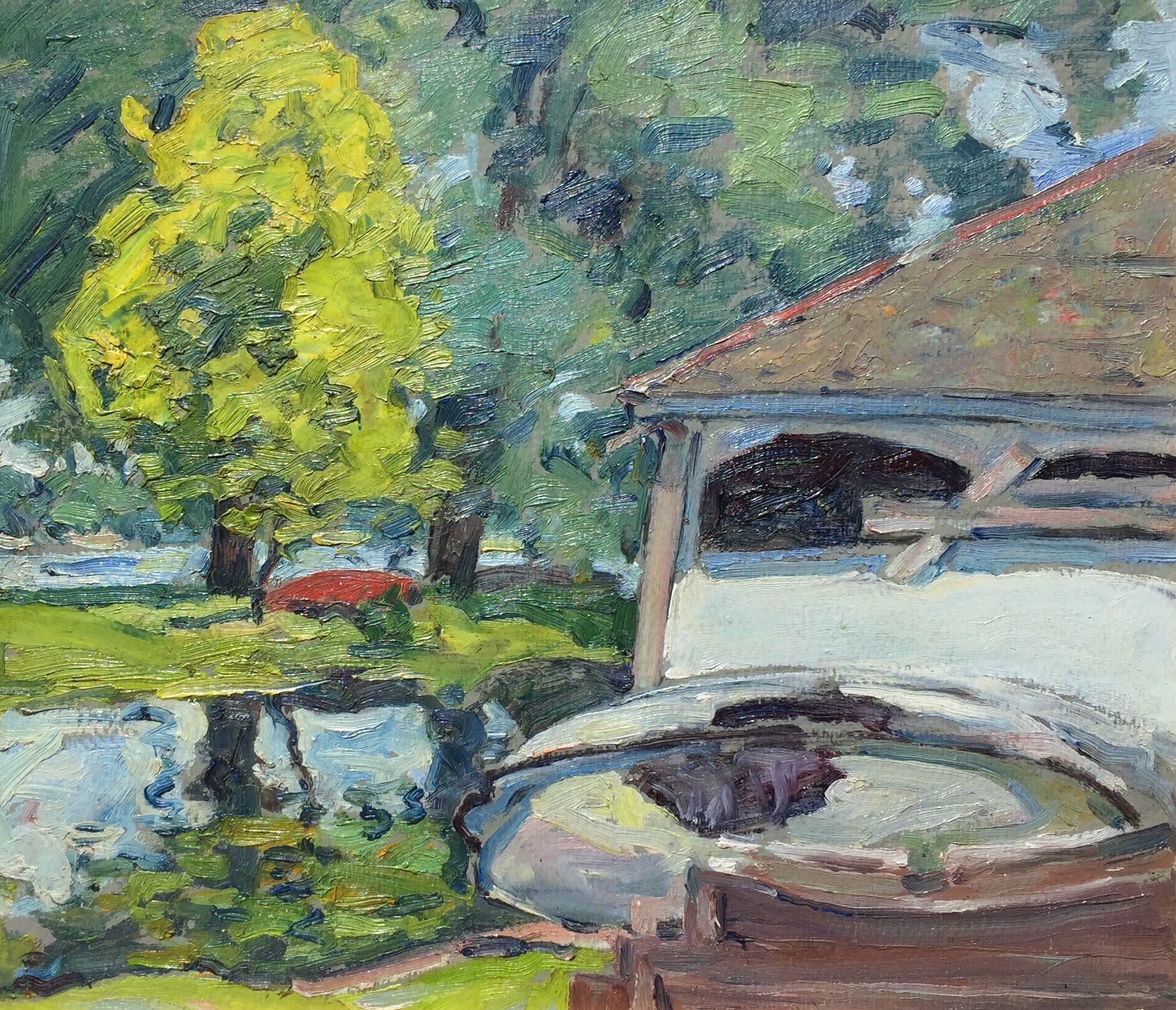 alt Winona Canal