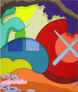kaws-you-should-know-i-know-limited-edition-print-01
