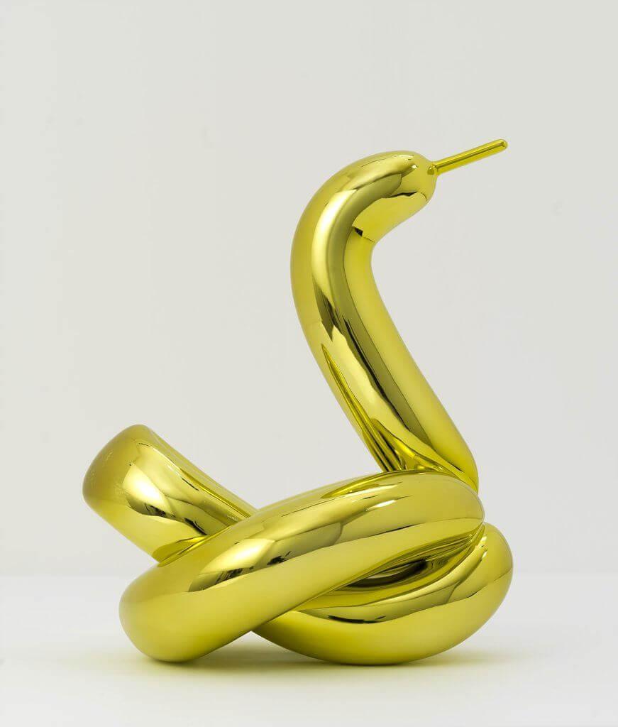 alt Swan-Yellow
