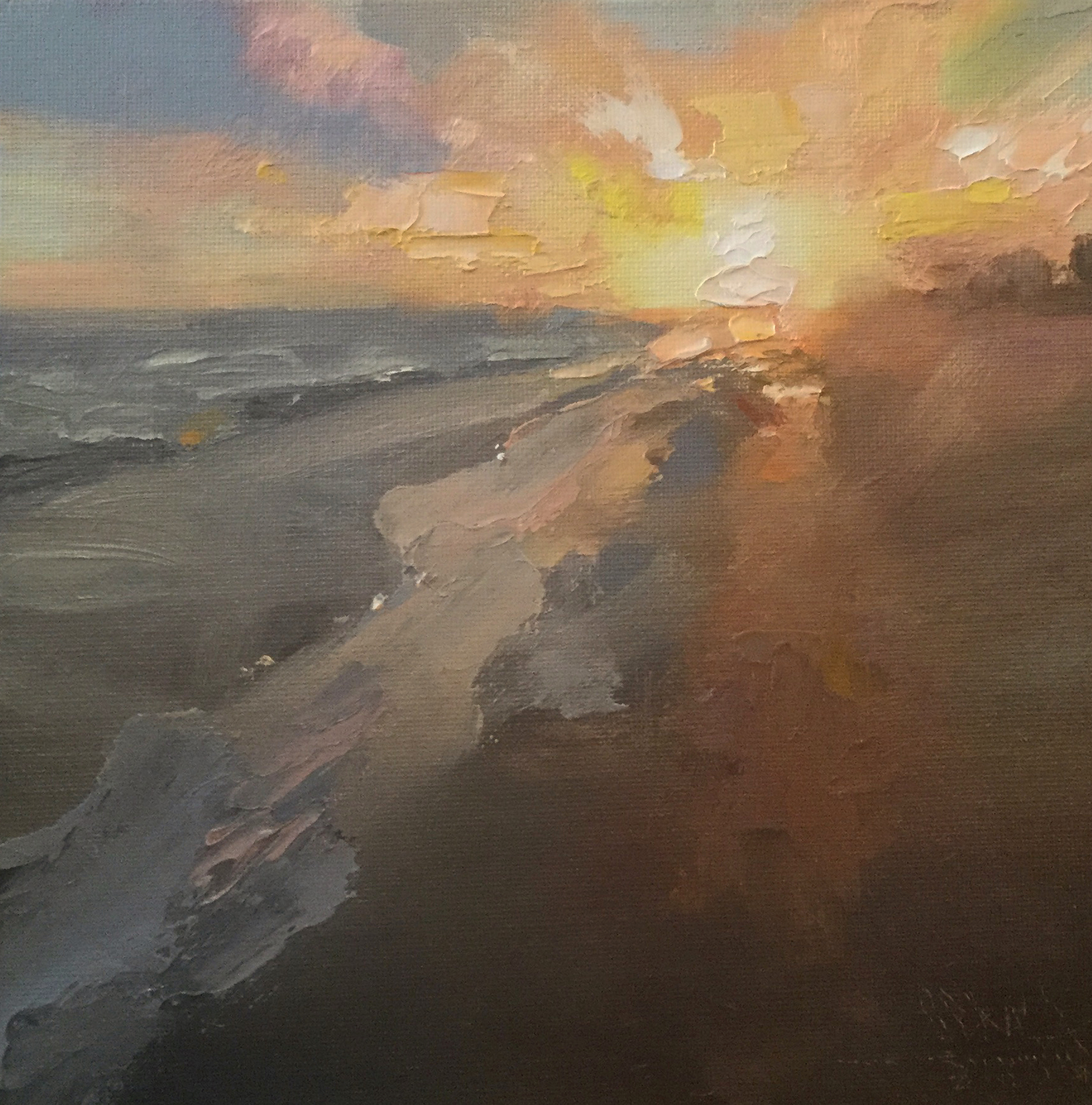 Sanibel Sunset, #3