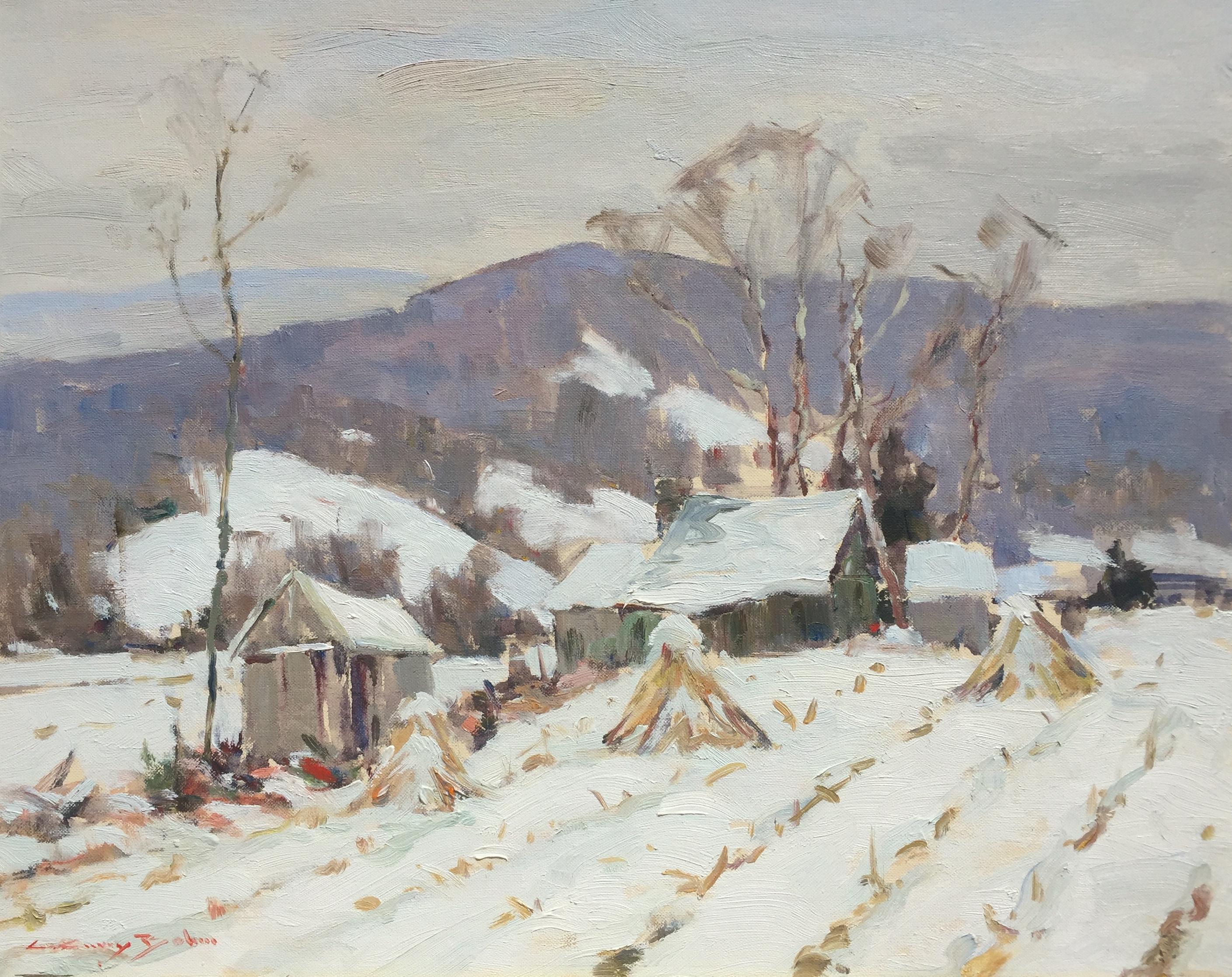 The Little Hill Farm