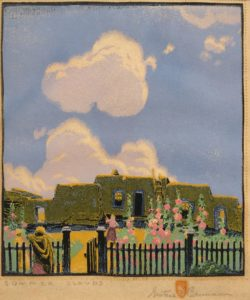 Baumann-Summer Clouds-cropped