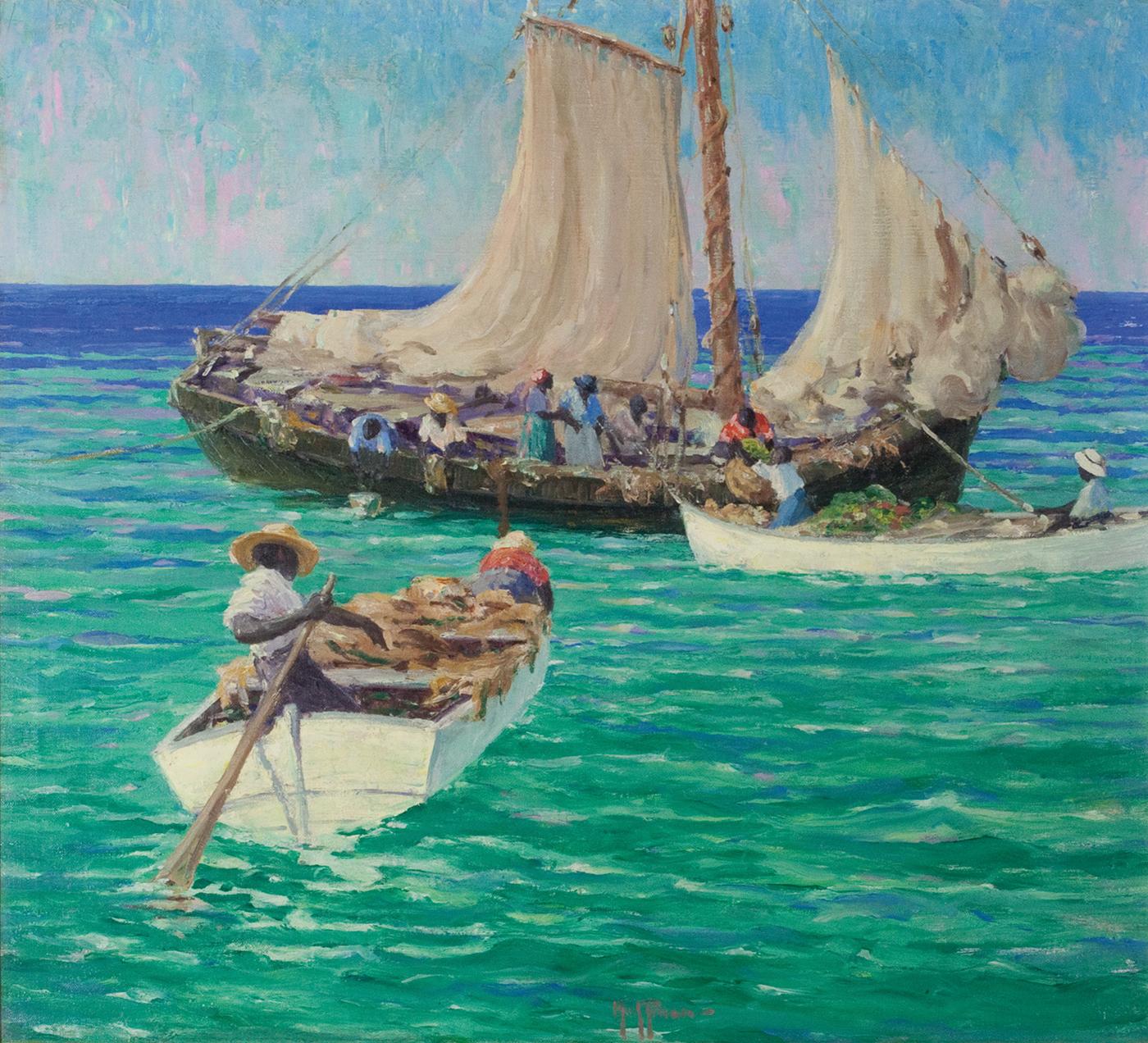 Bahamas Boats