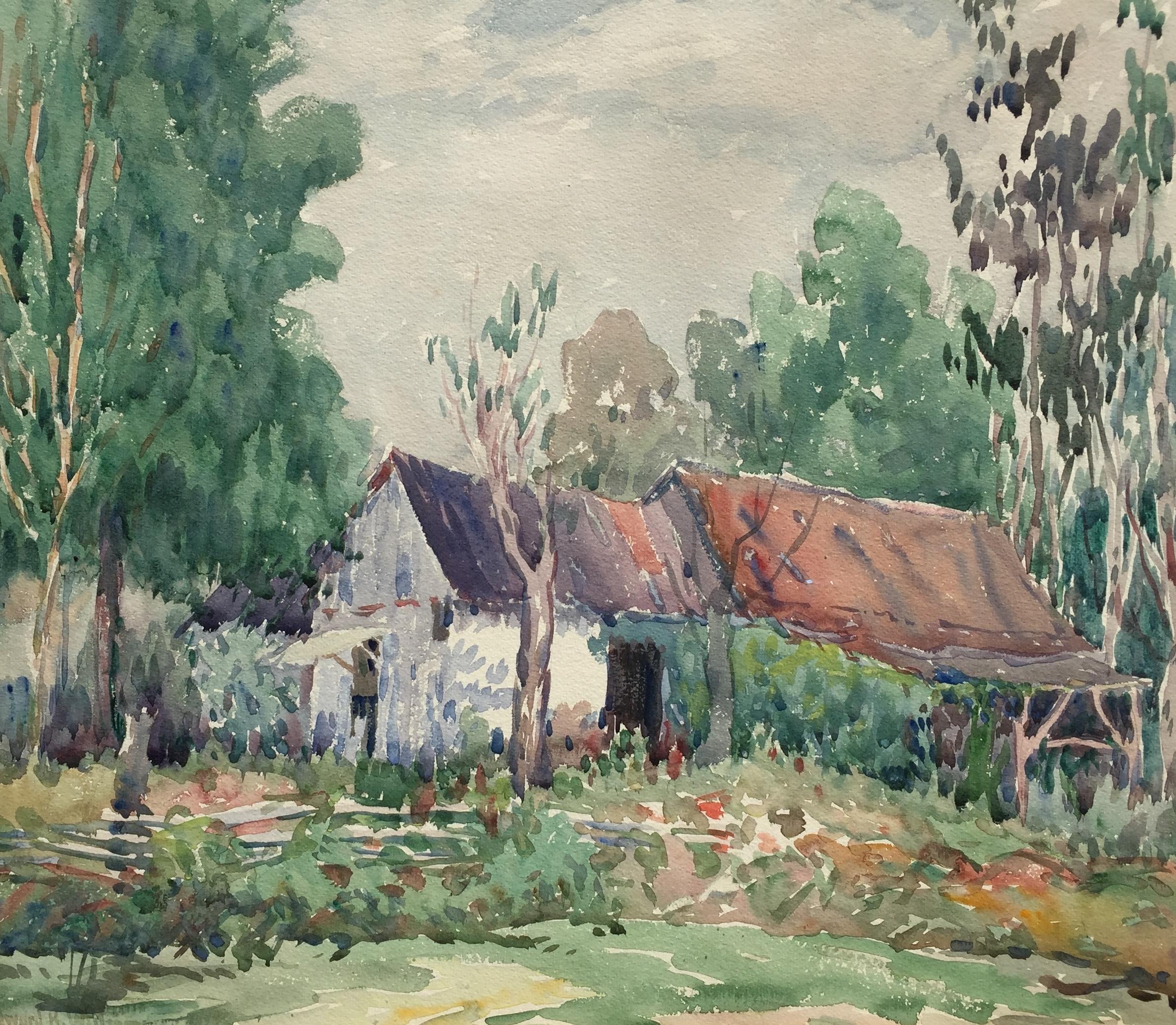 alt The Old Farm