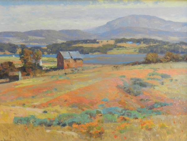 alt Poppy Field