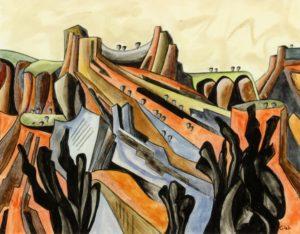 Wells-Cady---Untitled-NM-Landscape-unframed-edit