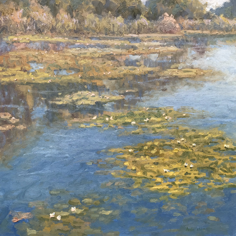 alt Water Lilies