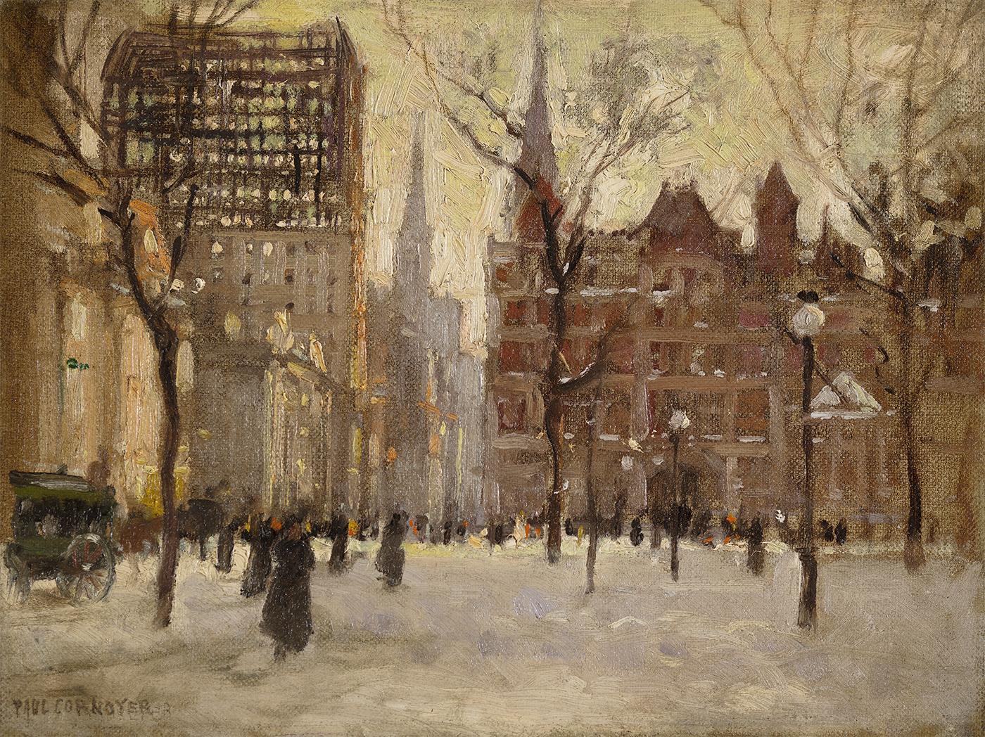 alt Madison Square Park