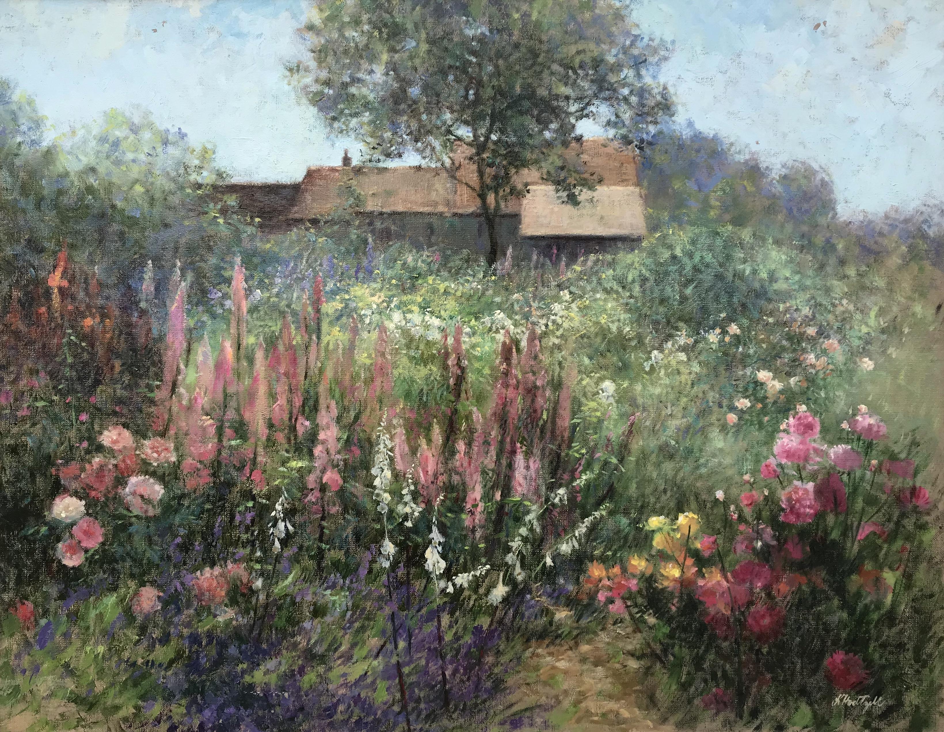 alt In the Garden