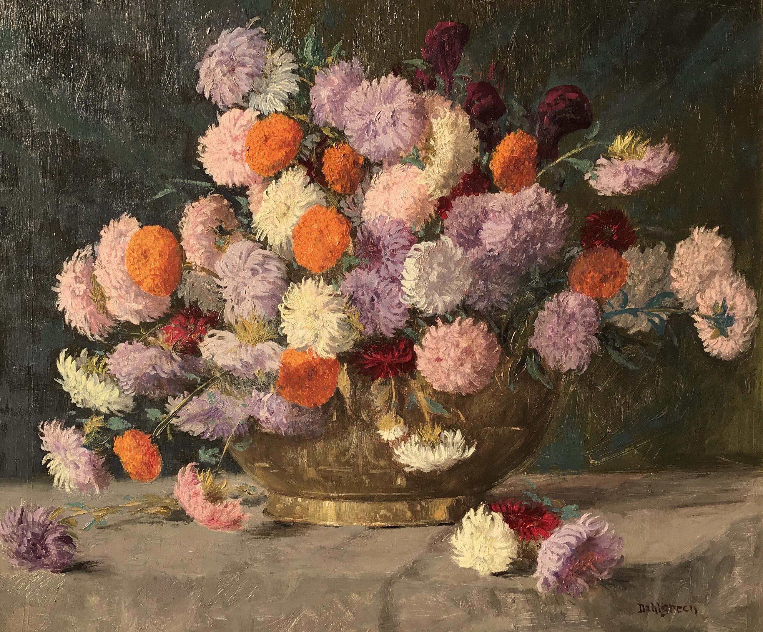 alt Chrysanthemums