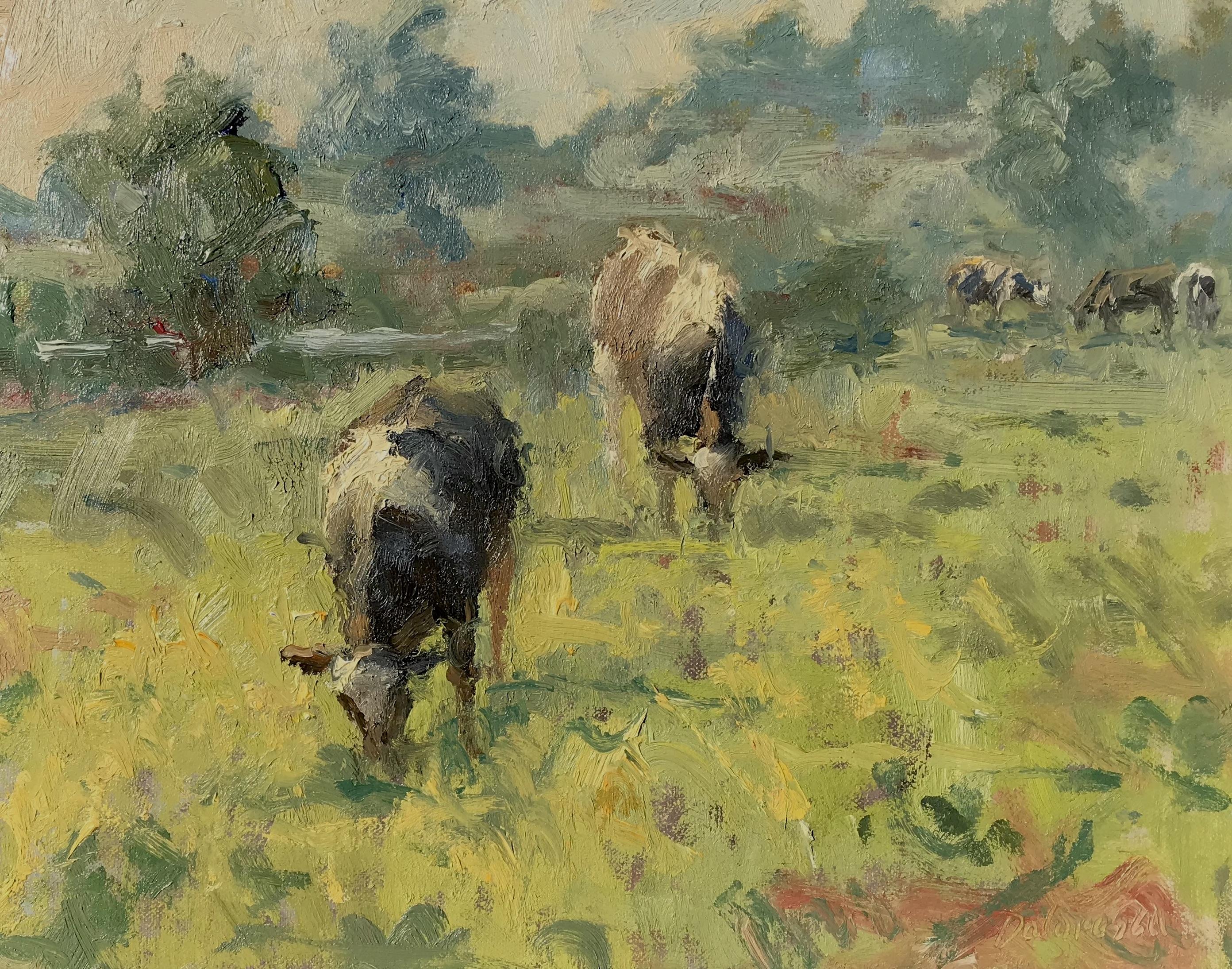 alt Pasture