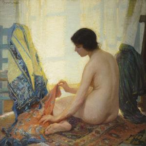 Vonnoh-Leah, 1923