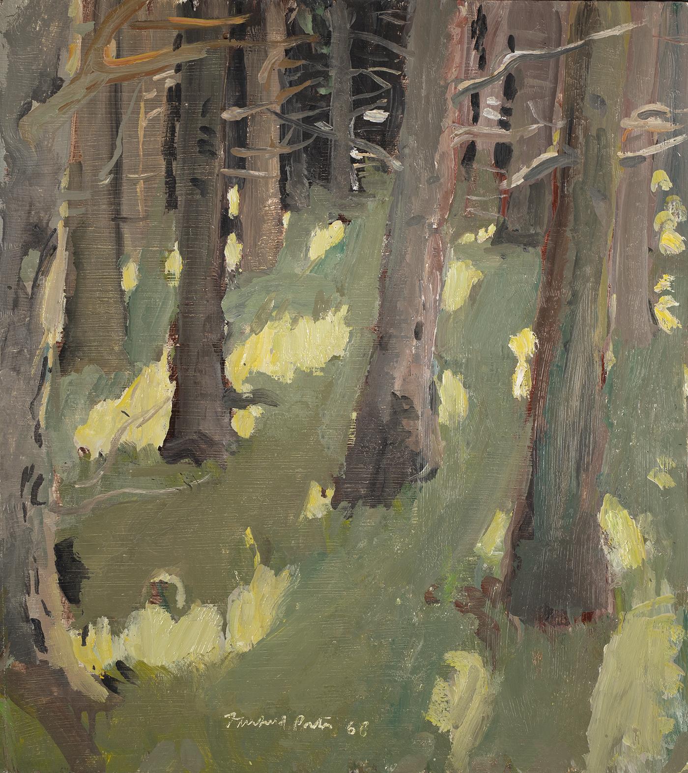 Porter-Woods