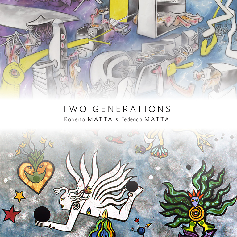 Two Generations graphic