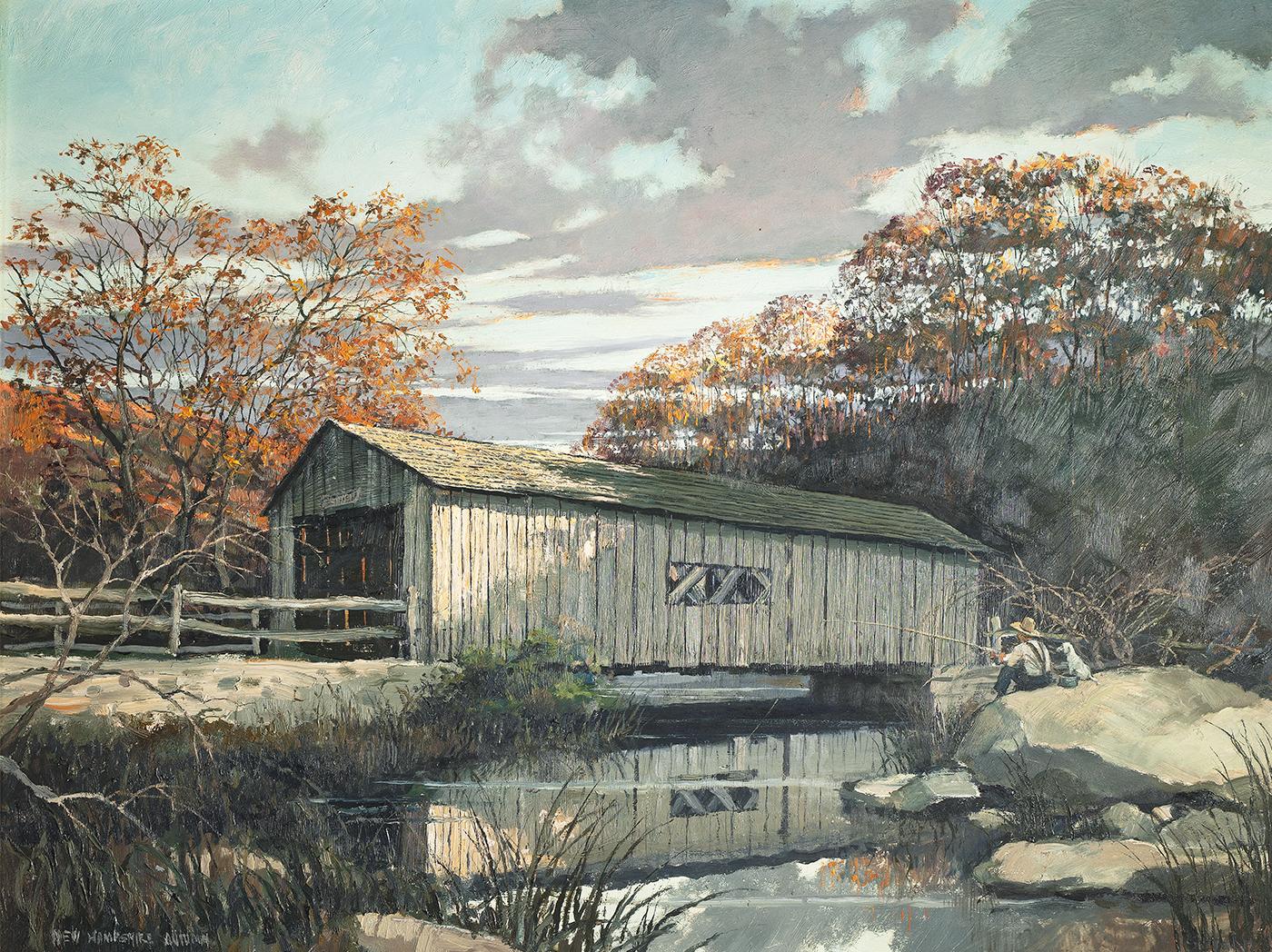 alt New Hampshire Autumn