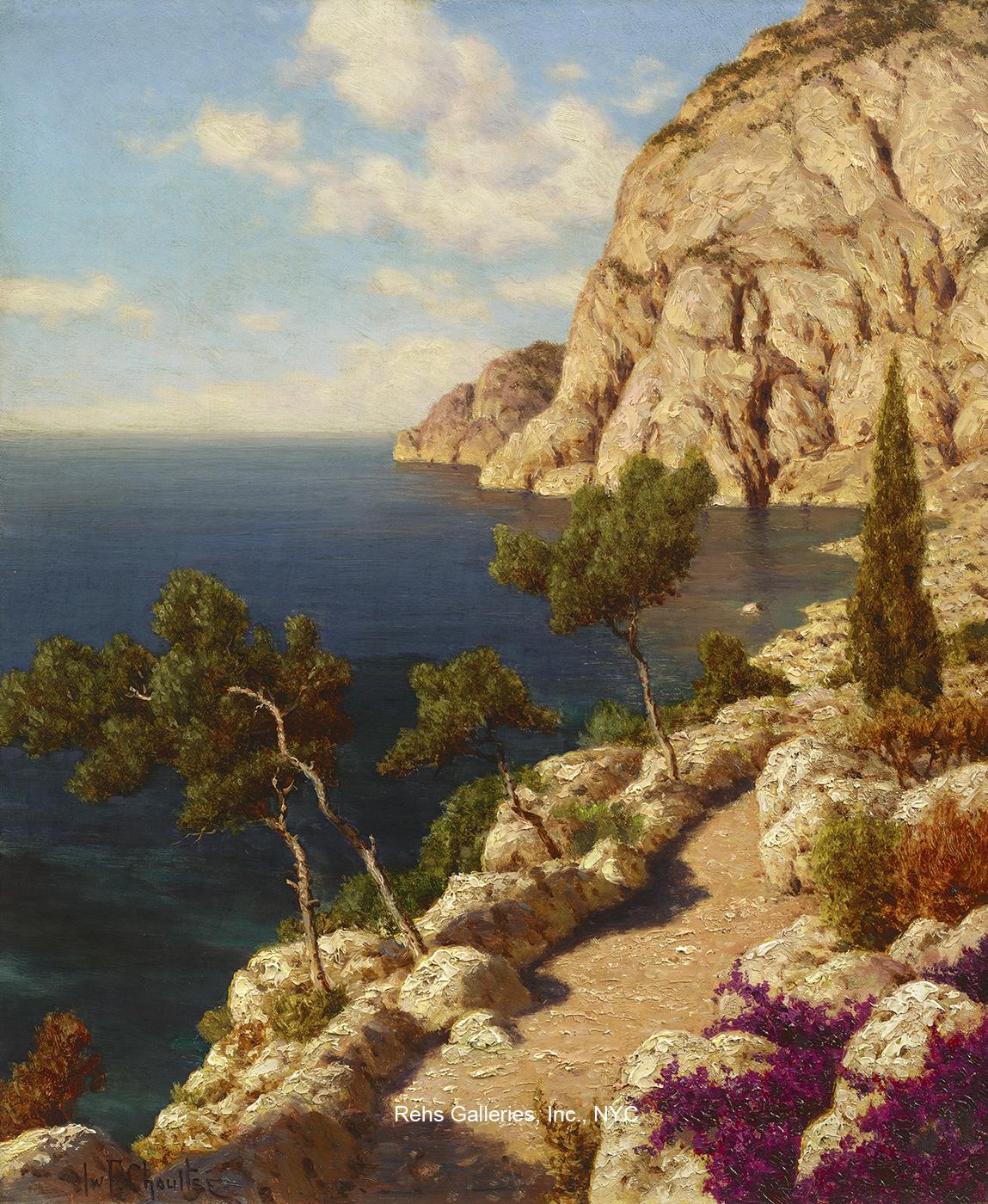 Ivan Choultse - Capri