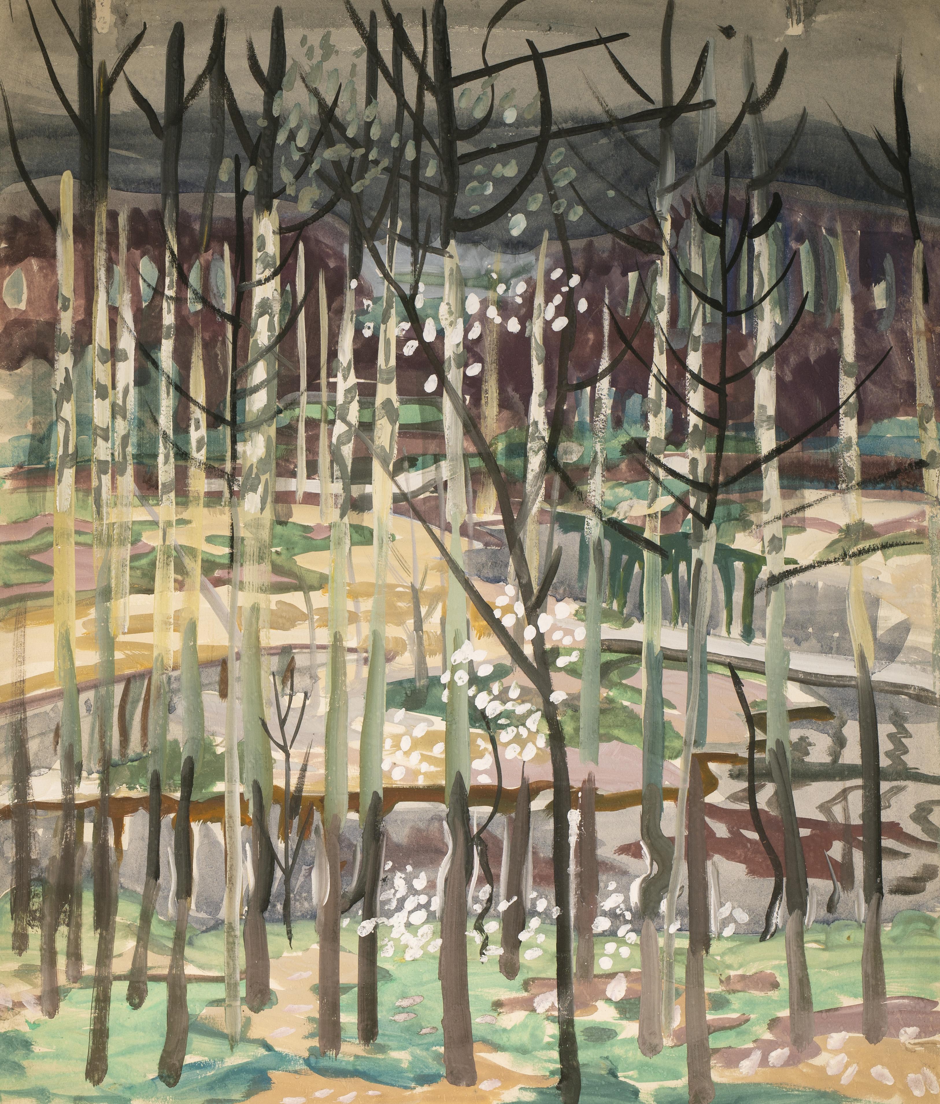 alt Trees