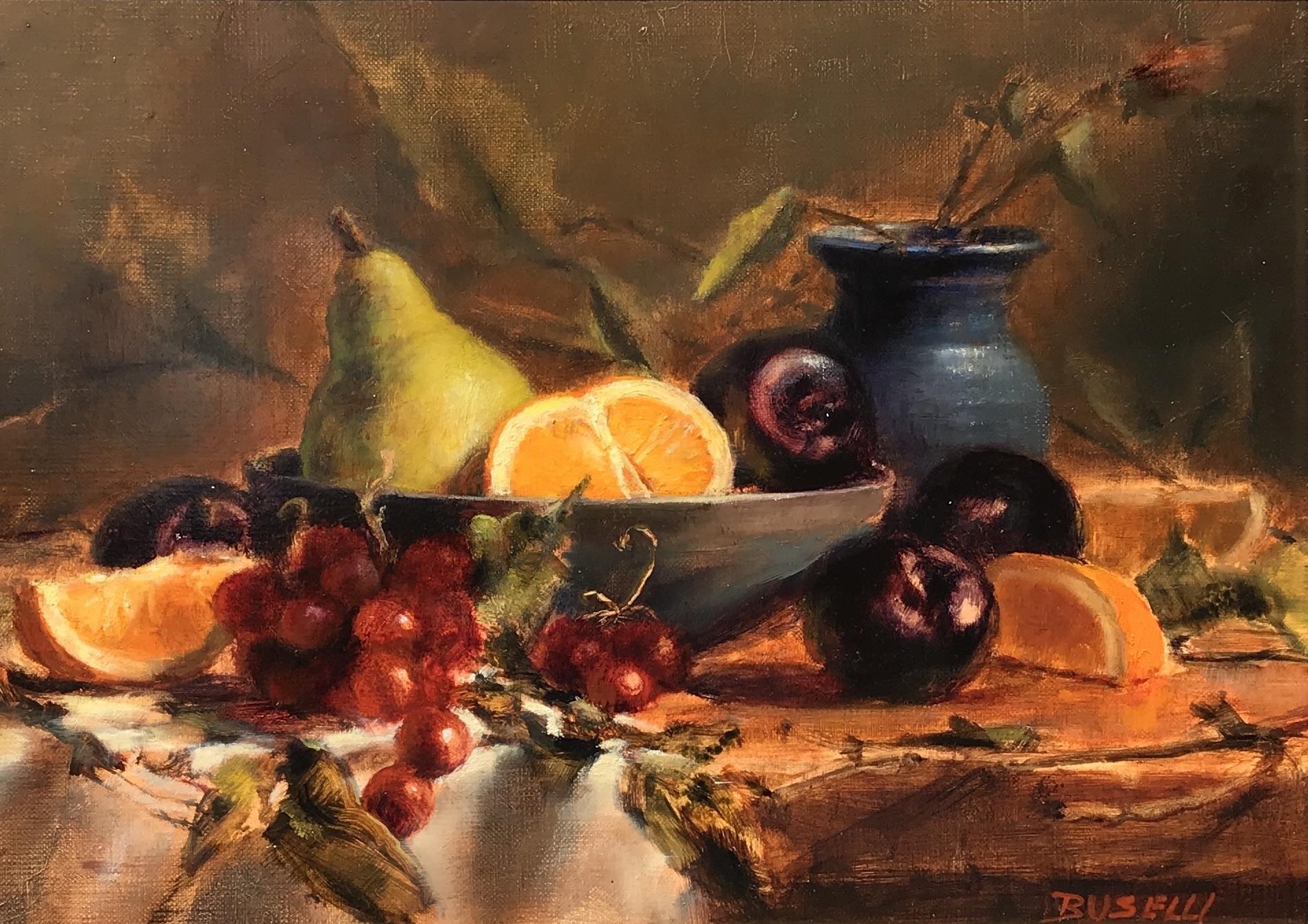 alt Bowl & Fruit