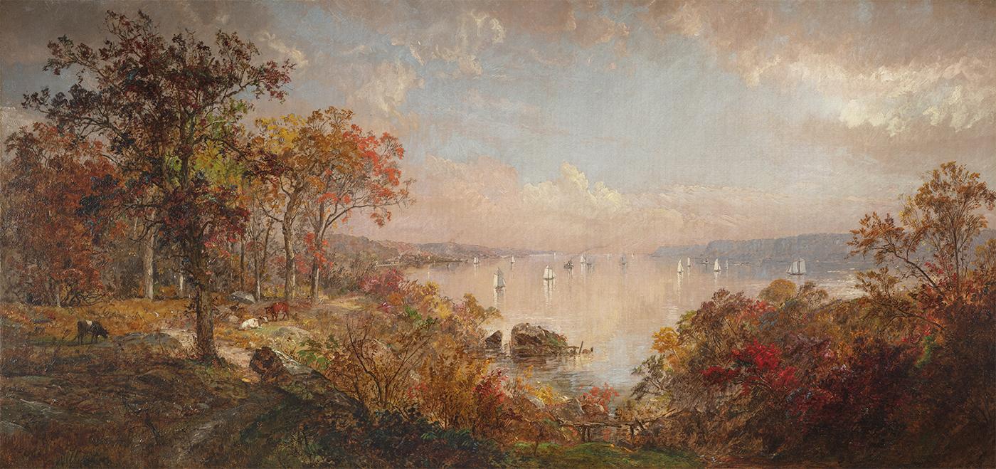 alt October on the Hudson