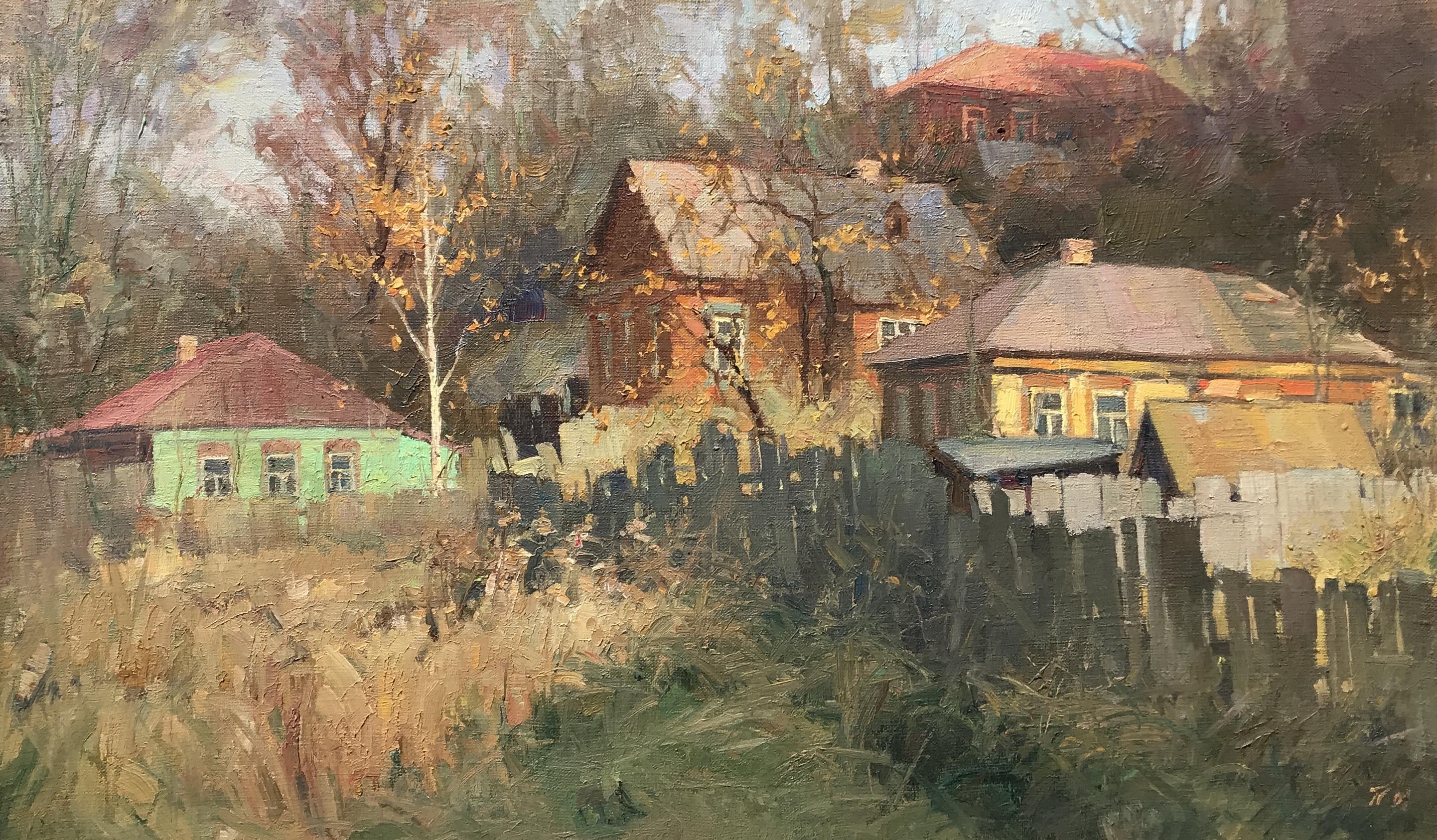 alt Autumn Village