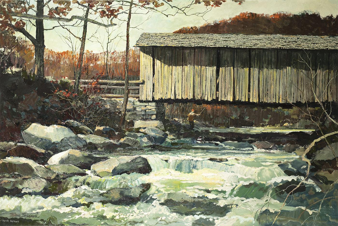 alt Maine Autumn