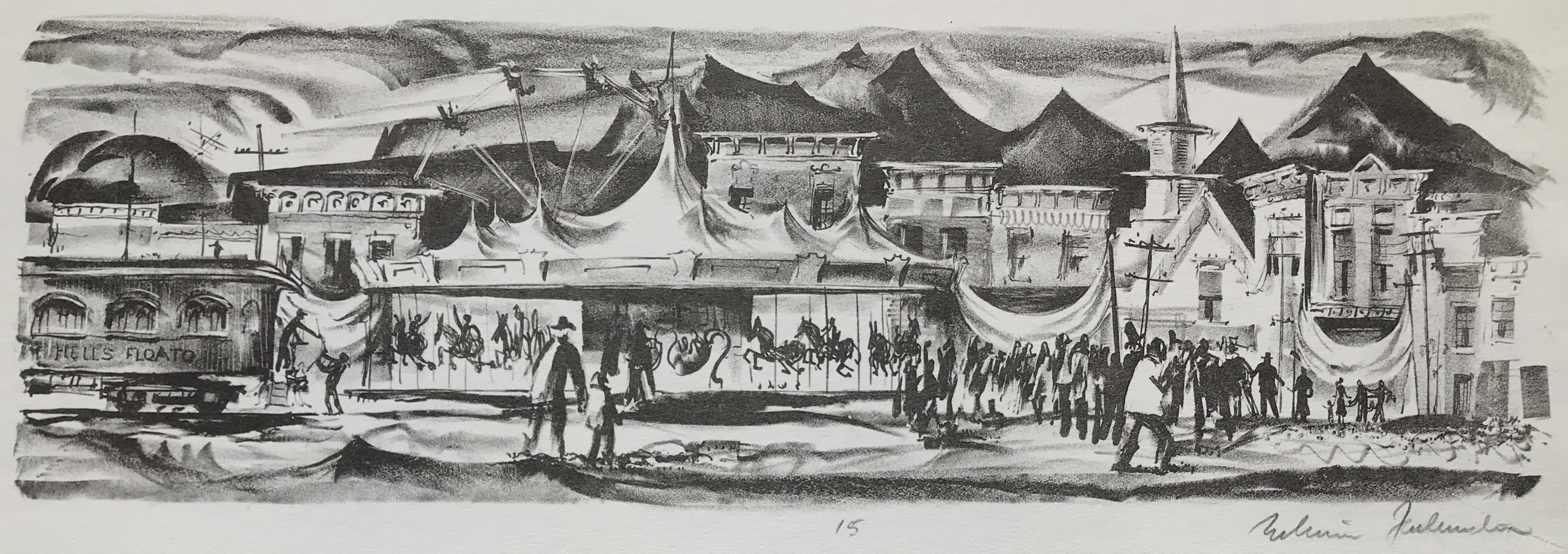 alt Street Fair