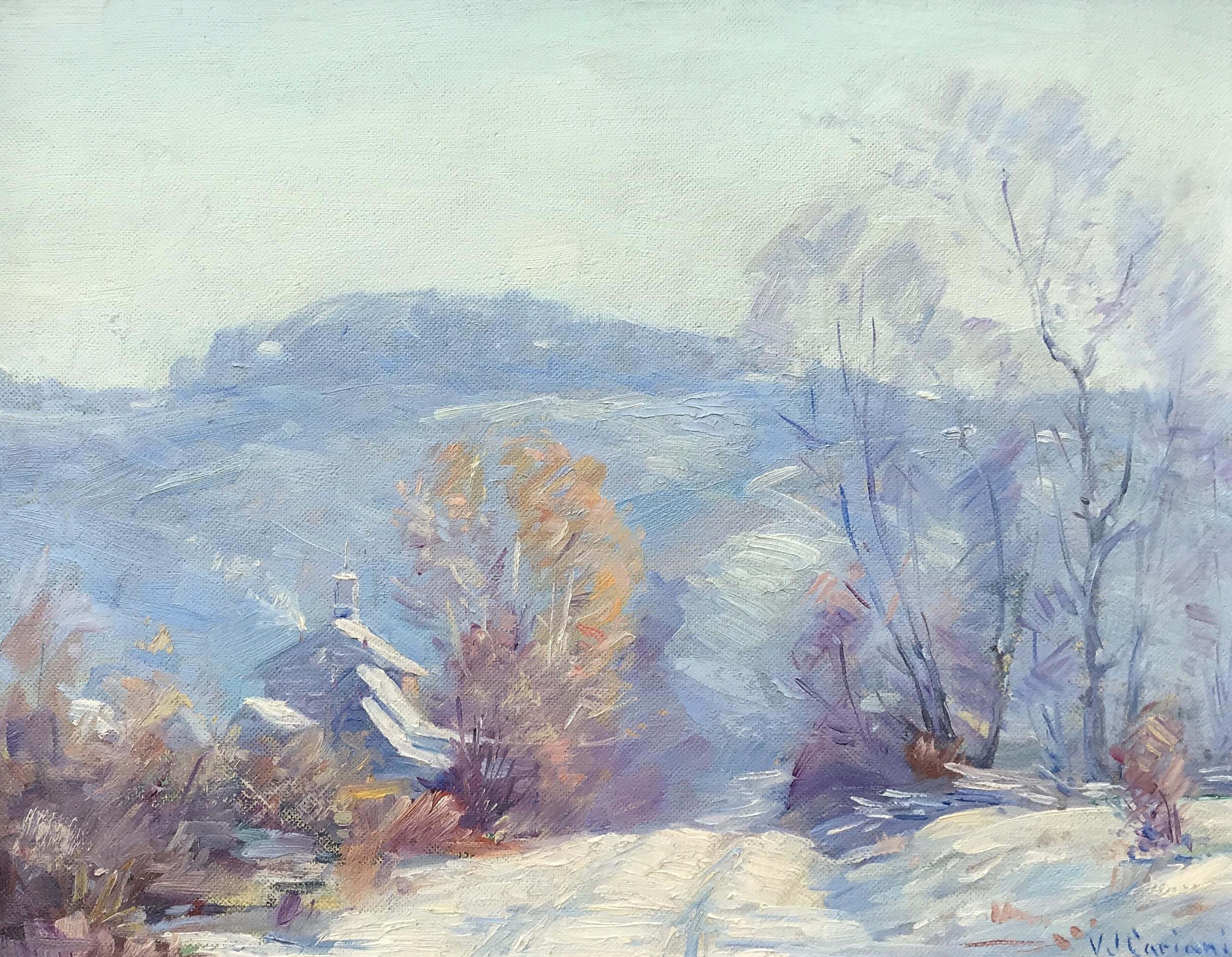 alt The First Snow