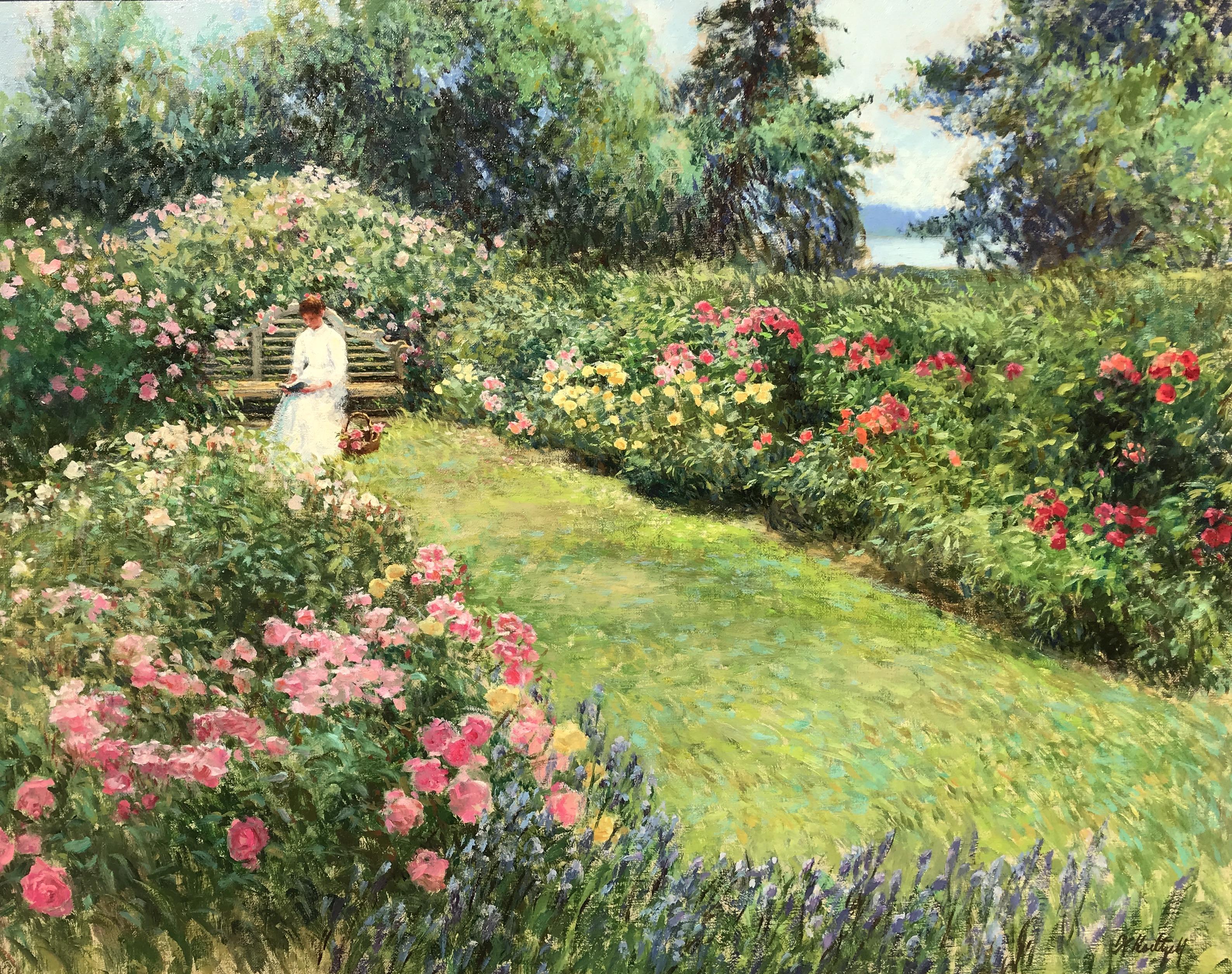 alt Lakeside Garden
