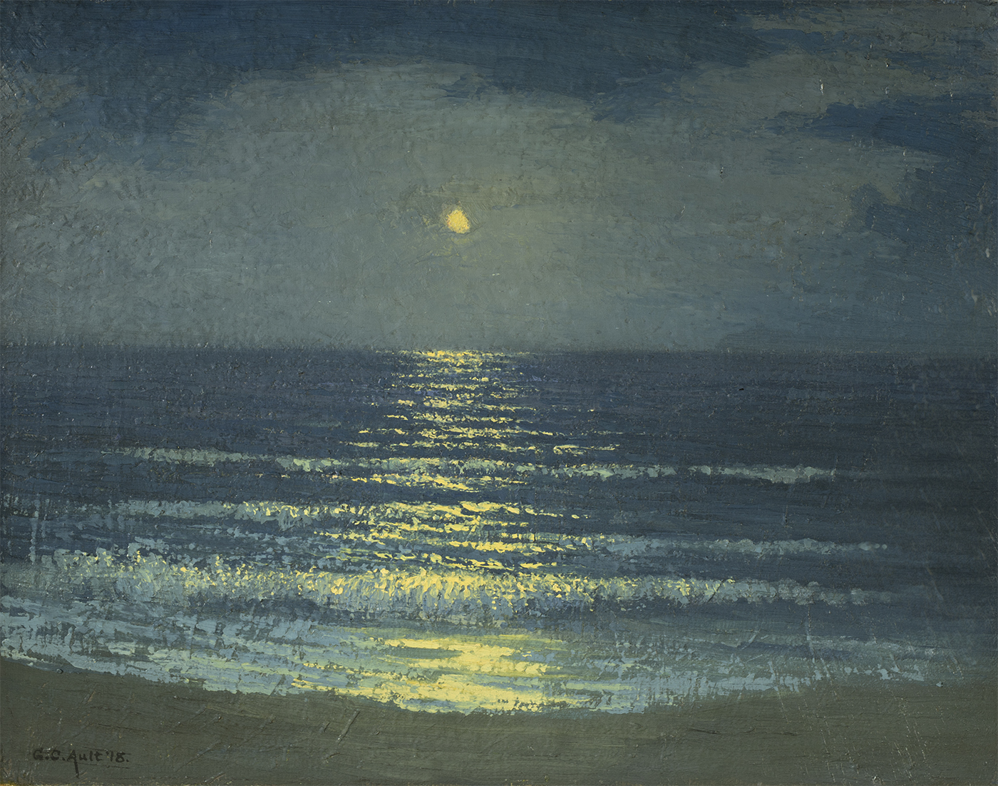 alt Surf by Moonlight