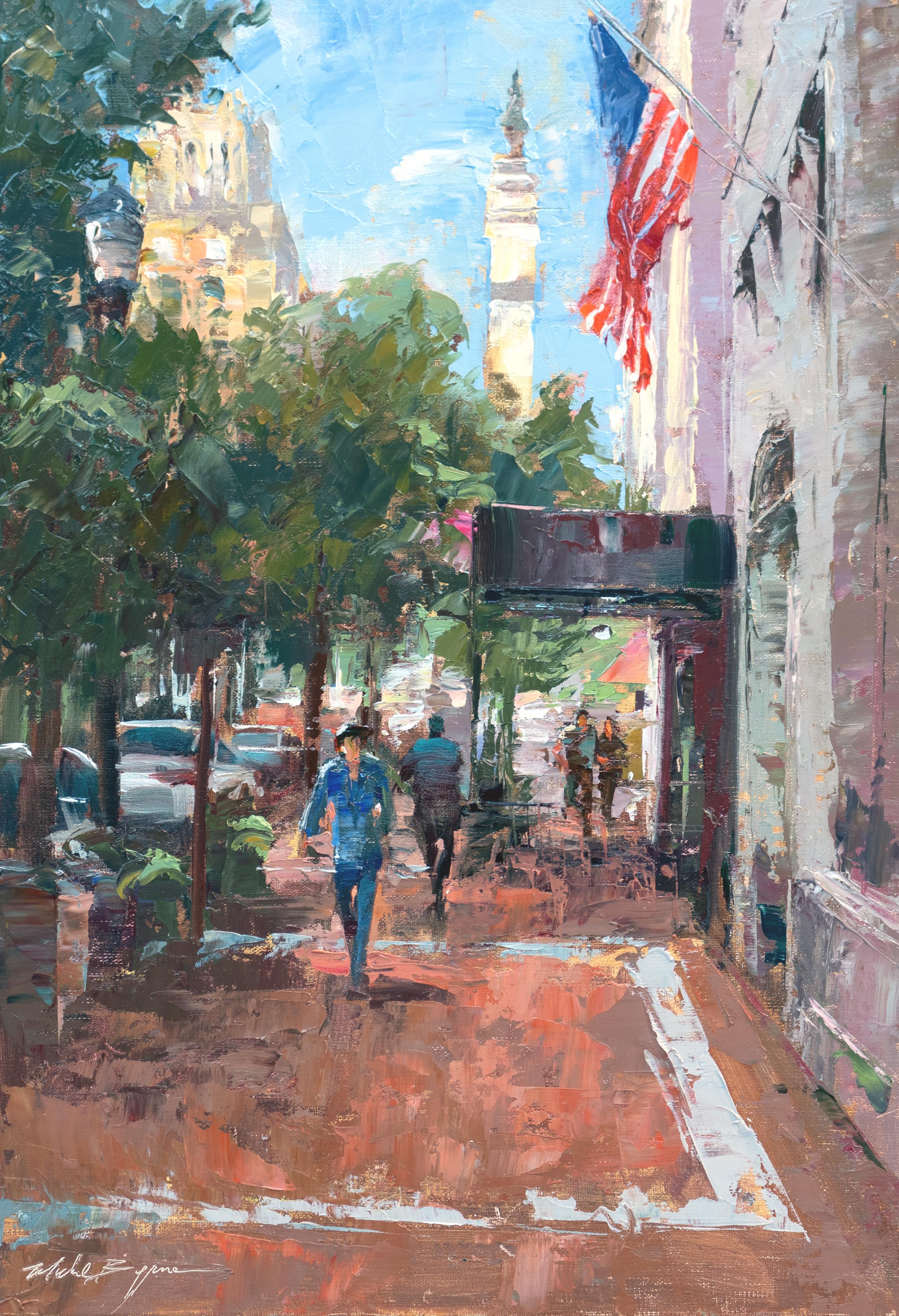 alt Market Street Stroll