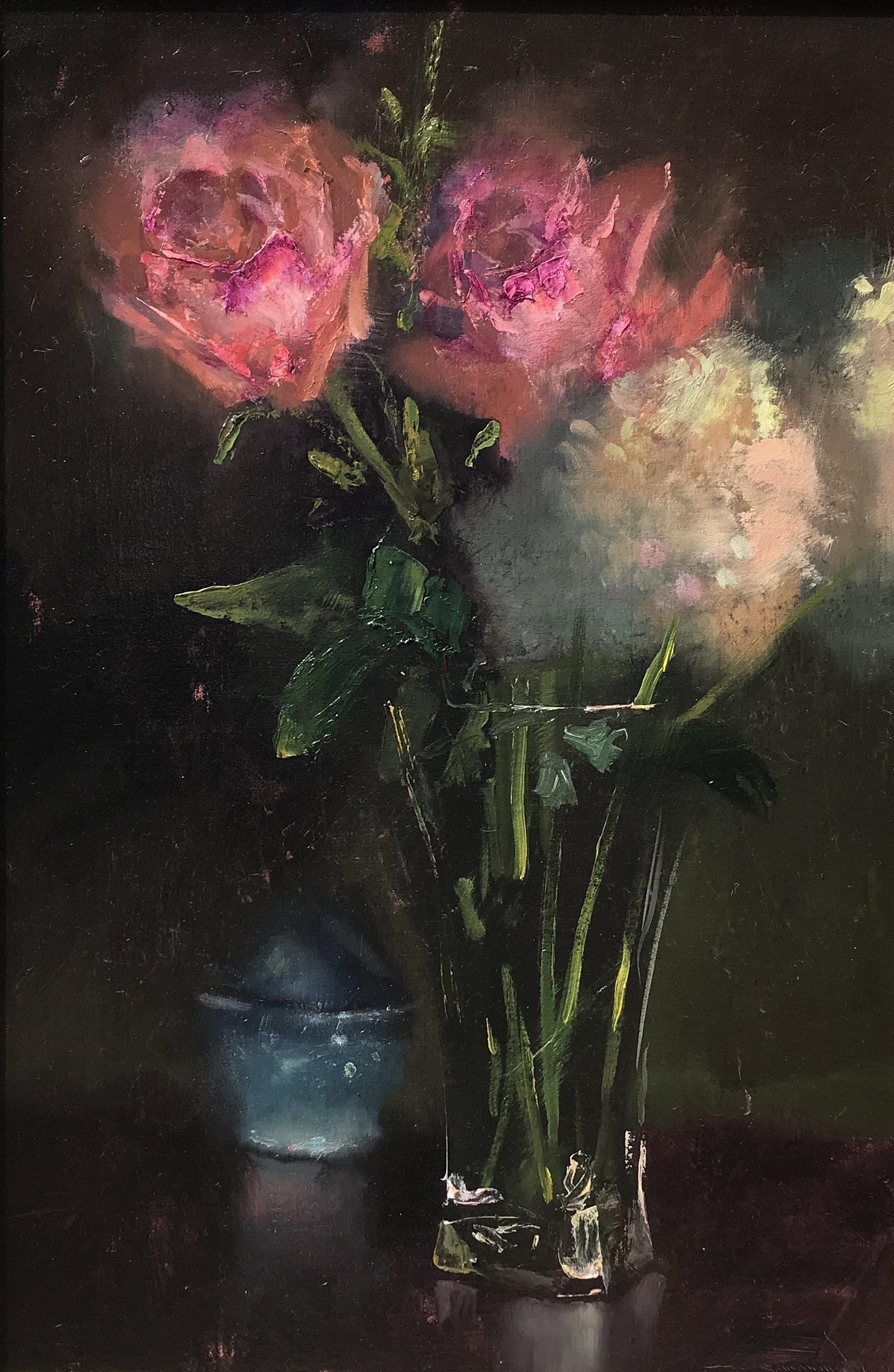 alt Roses & Hydrangeas