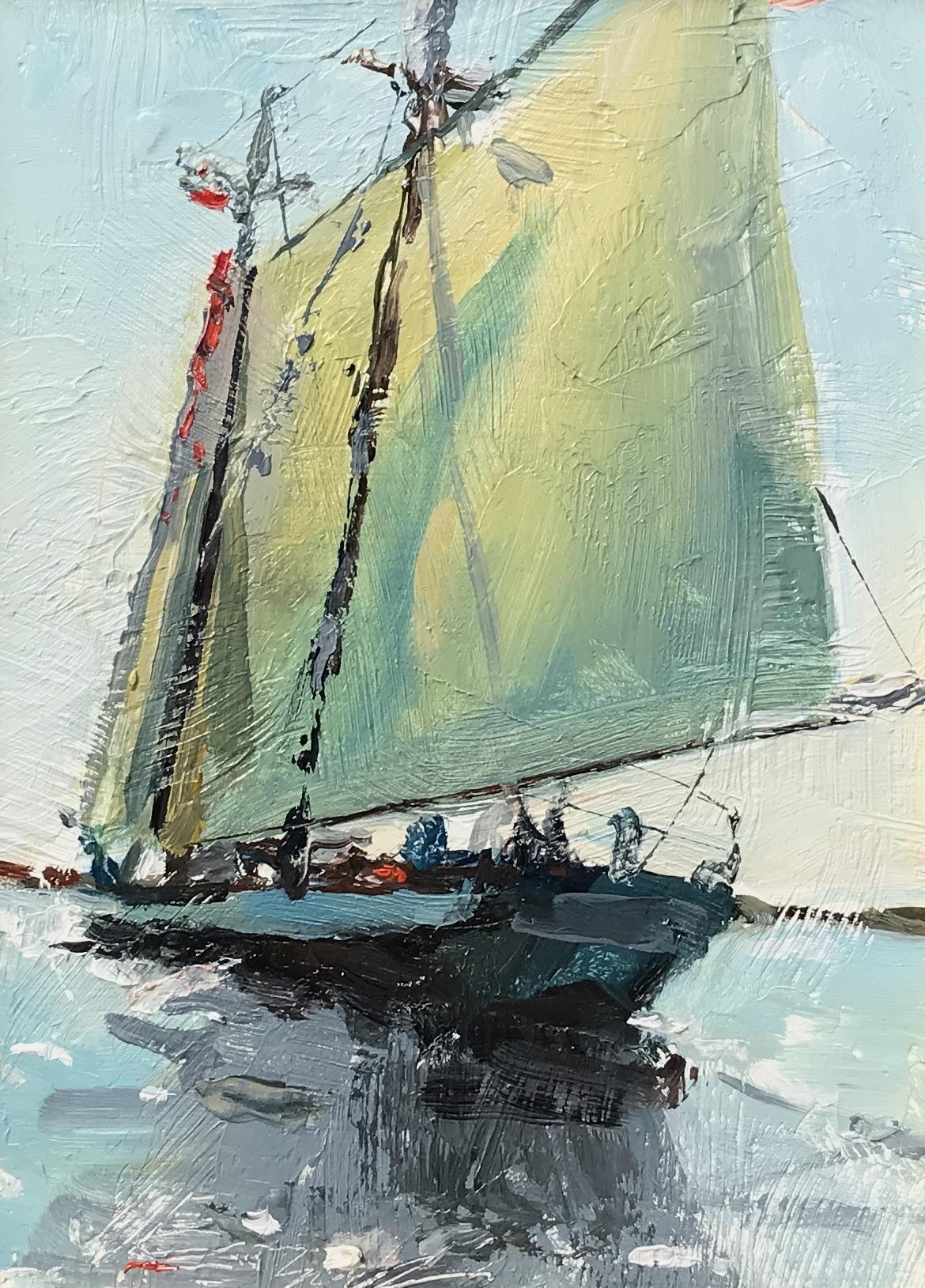 alt Sailing, Camden