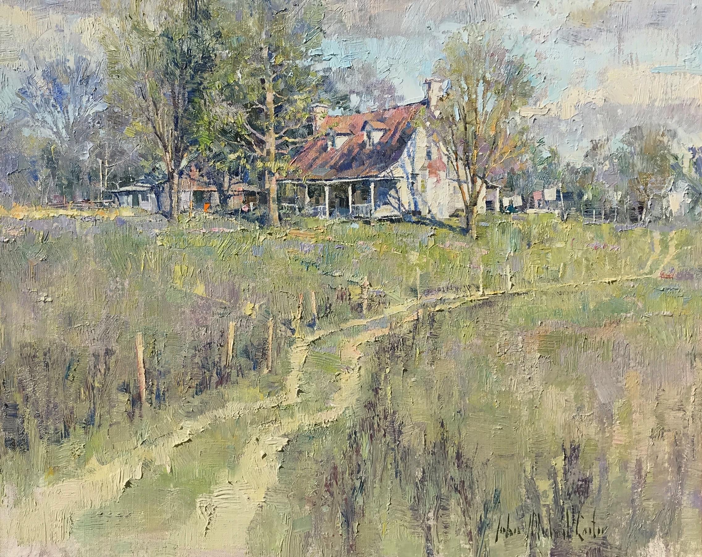 alt Rural Spring