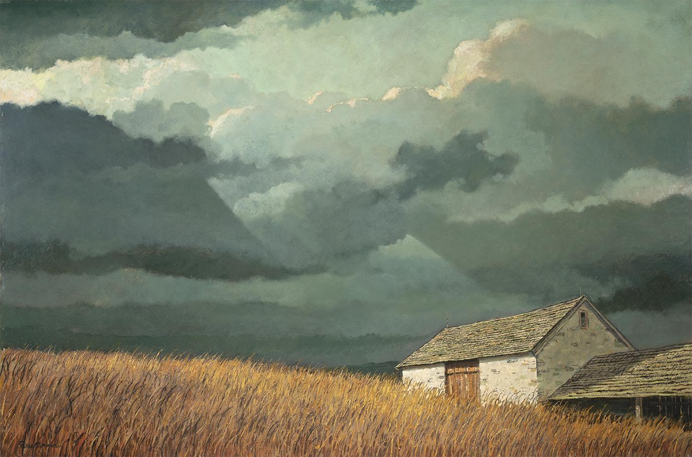 alt Approaching Storm