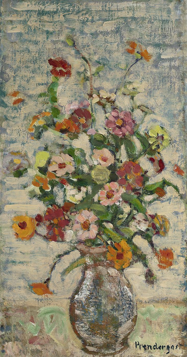 alt Flowers – Still Life