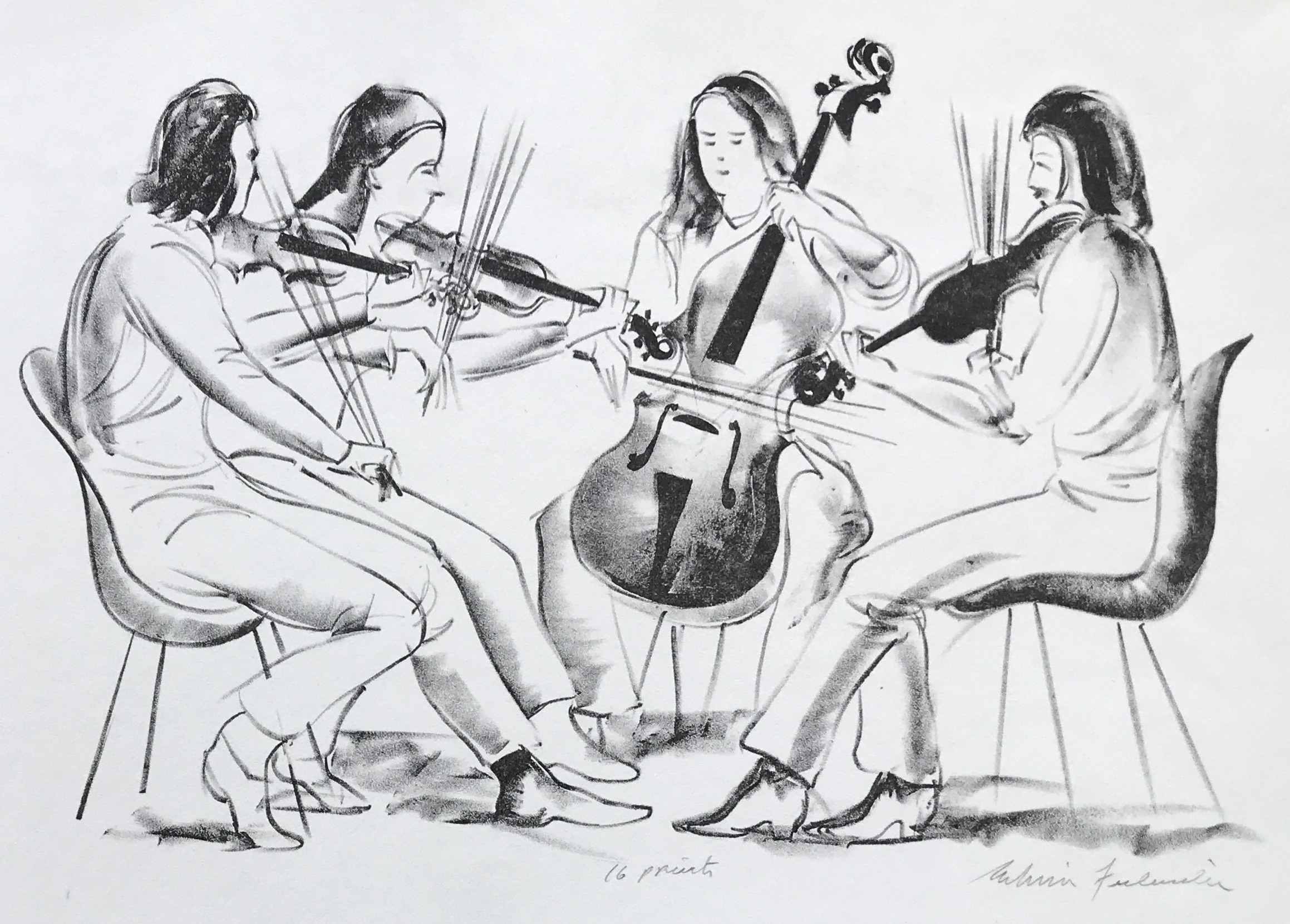 alt String Quartet