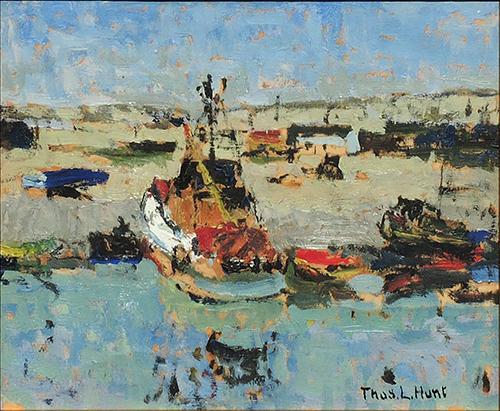 alt Boats, Newport
