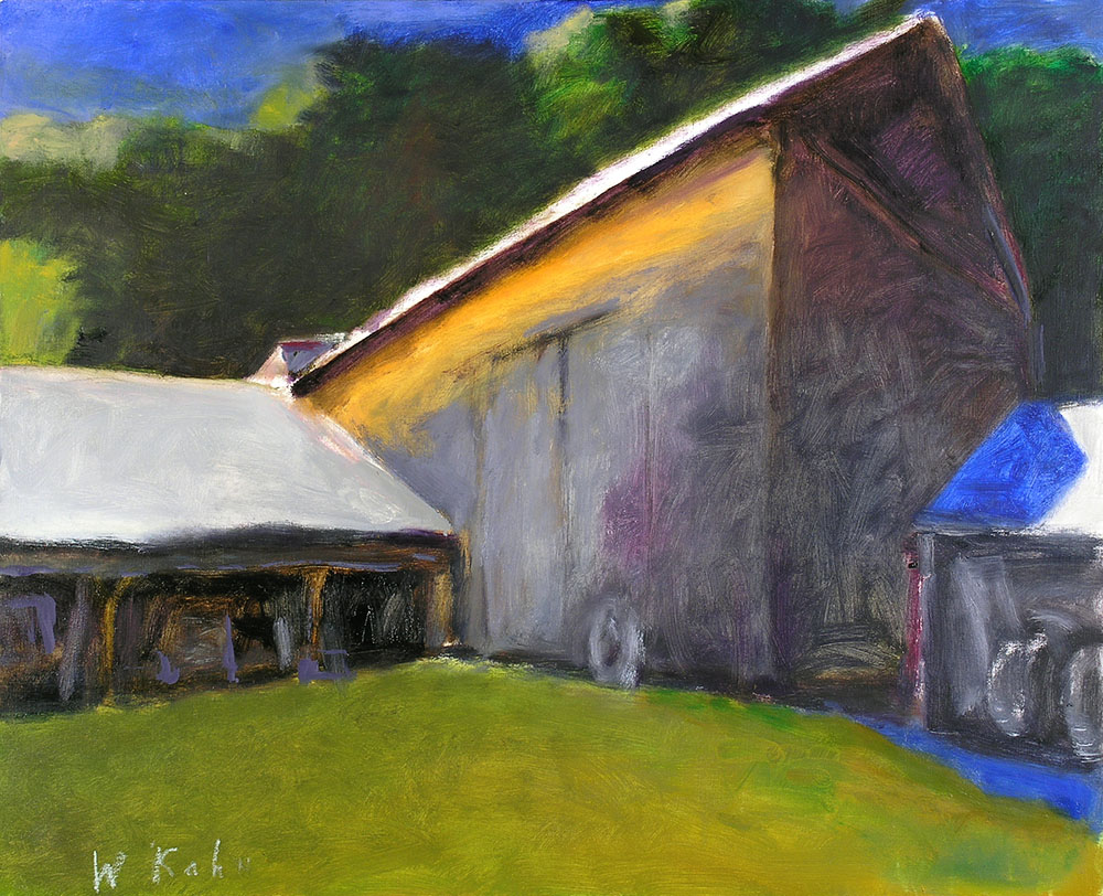 alt Dunklee Barn (Small Version)