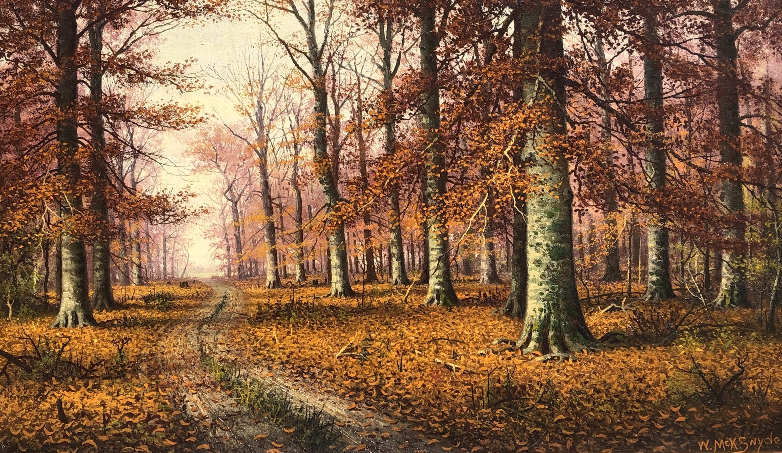 alt Autumn Tones