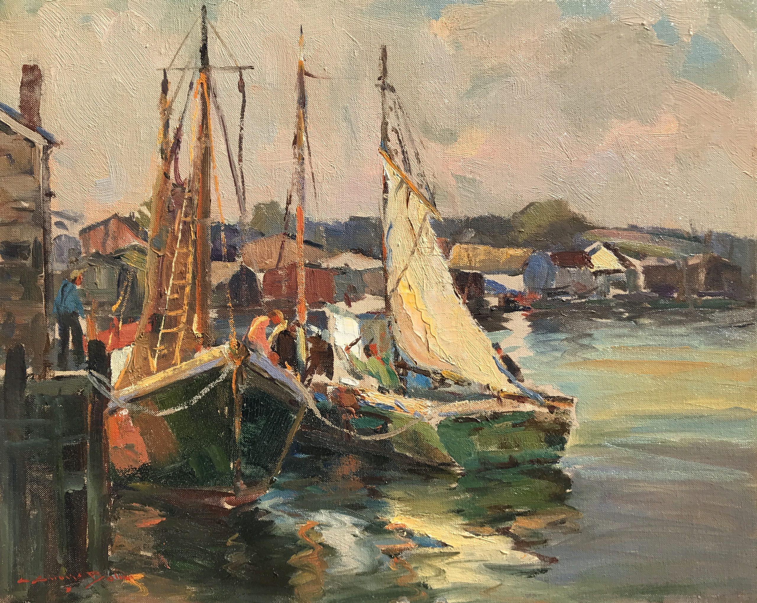 alt Boats, Gloucester