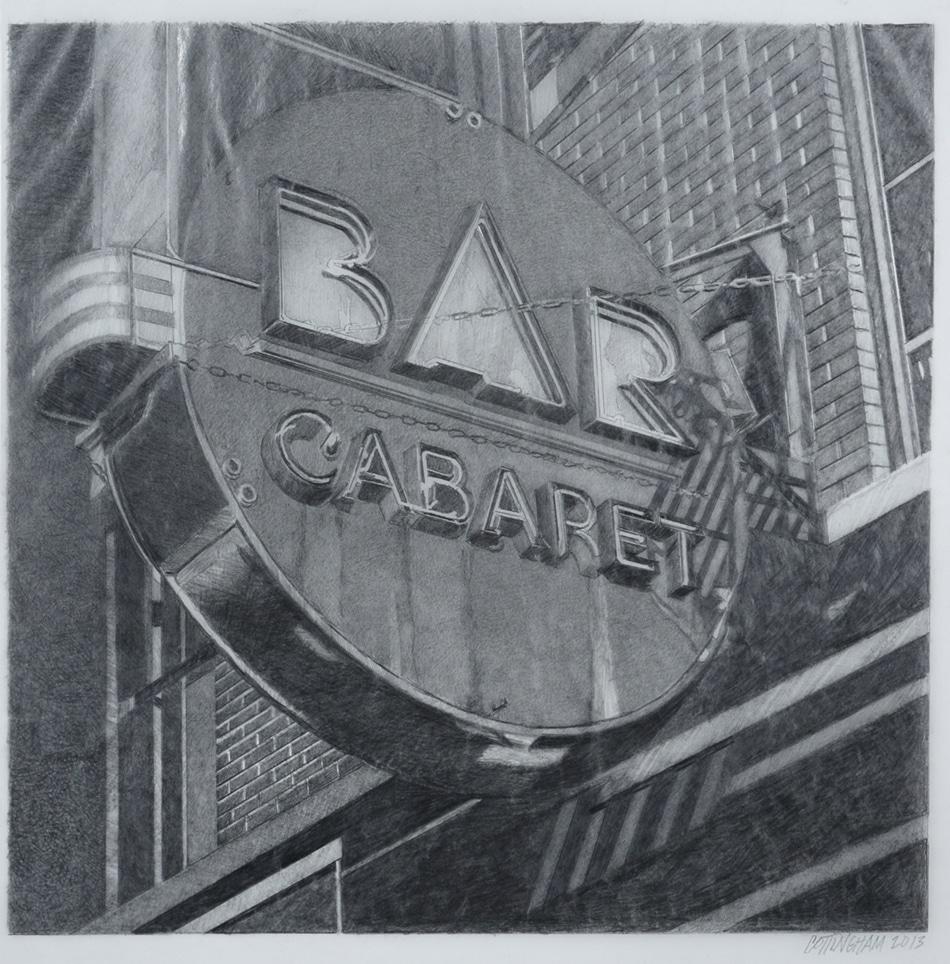 alt Bar Cabaret