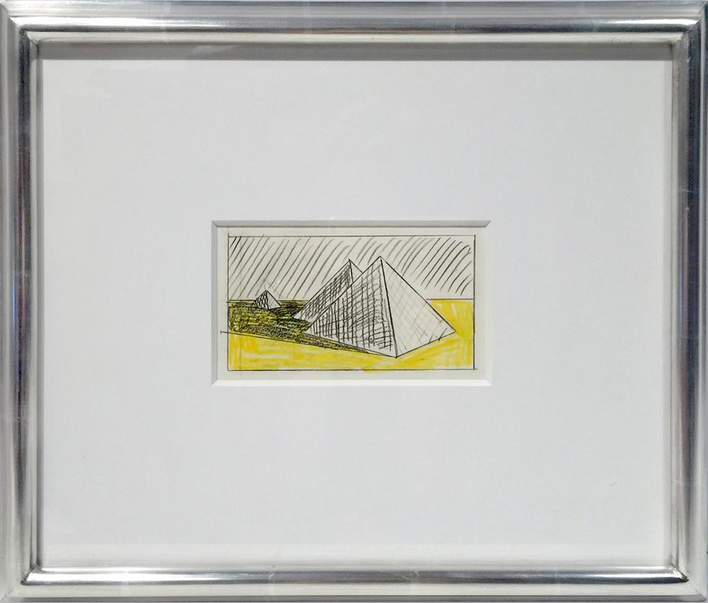 alt Pyramids (Study)