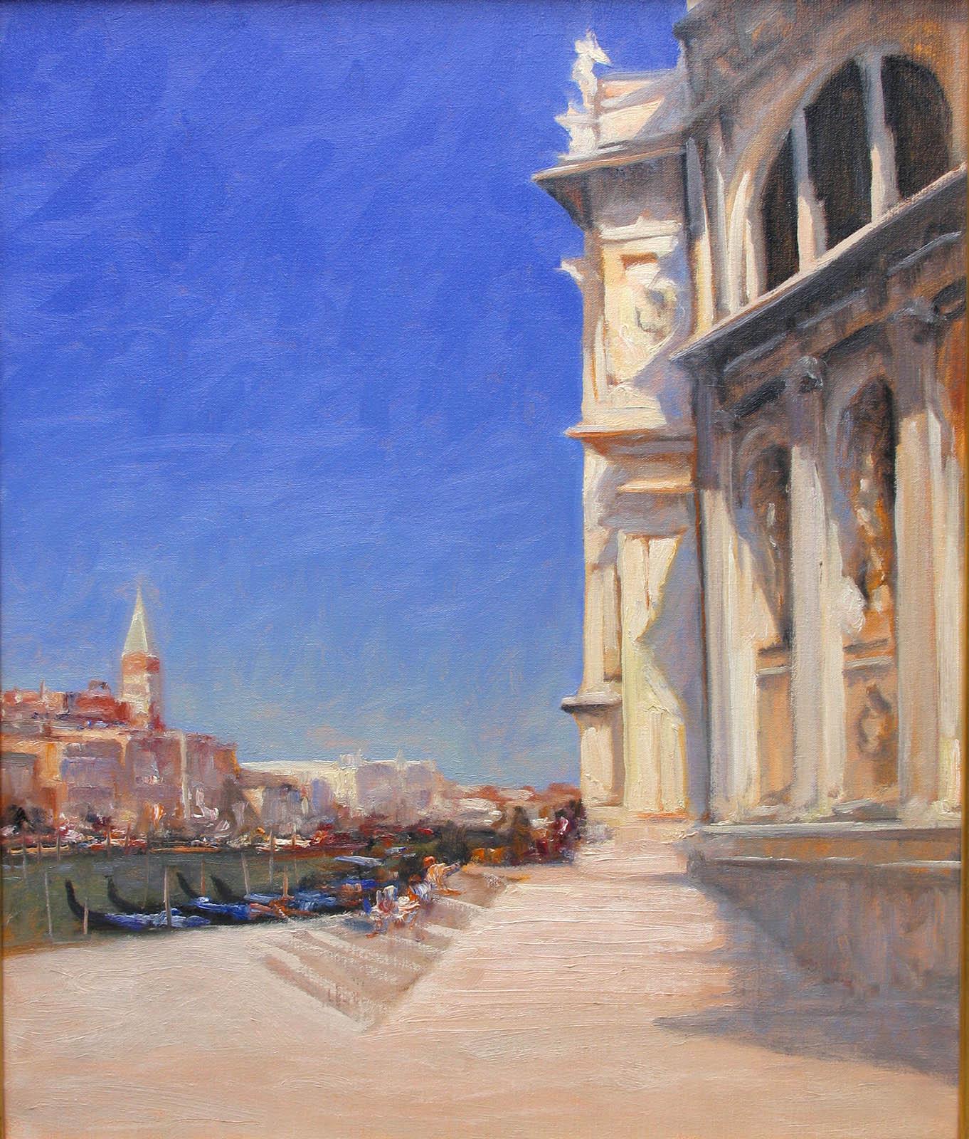 alt View from Santa Maria della Salute