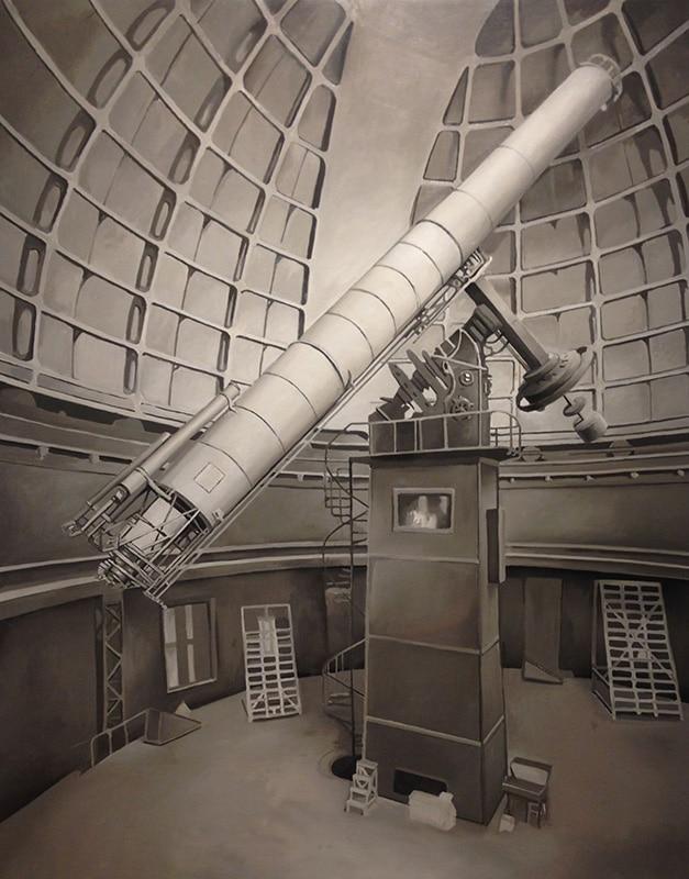 alt Telescope