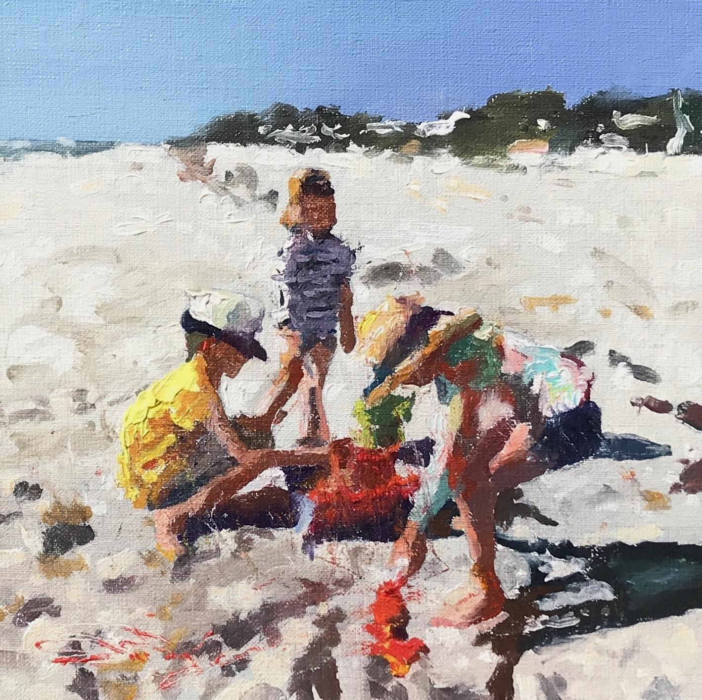 alt Children at the Beach #5