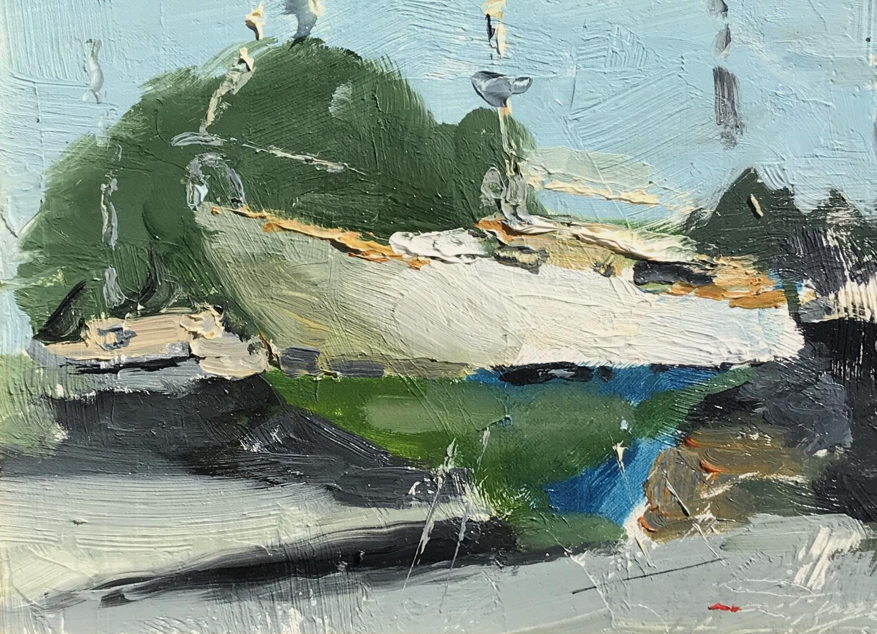 alt Dry Dock, Tilghman Island