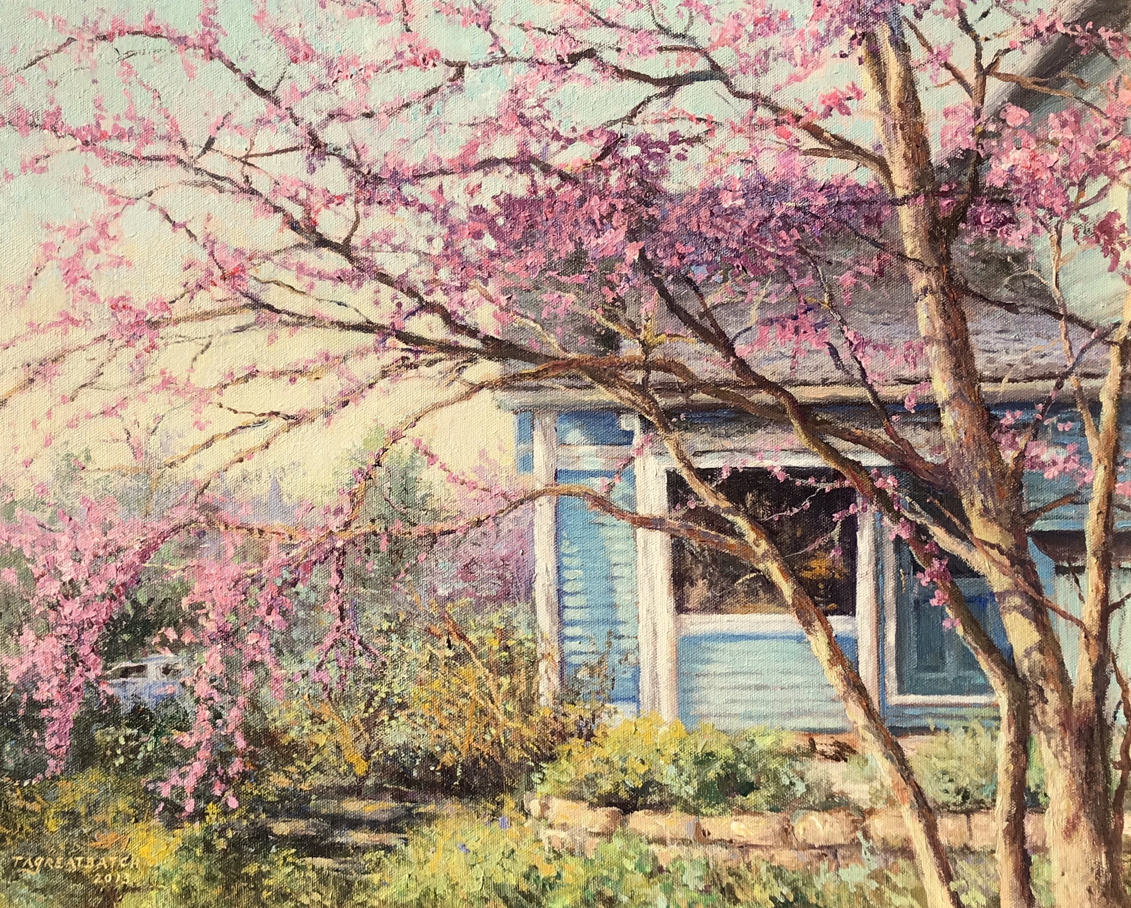 alt Spring, Calvin's Place